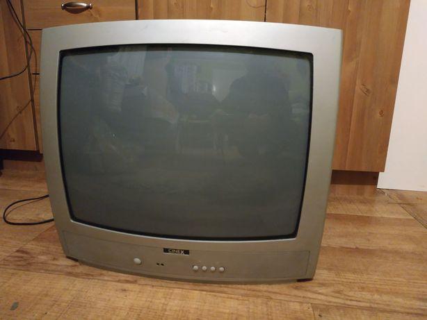 Telewizor marki cinex 21 cali lub zamiana na monitor z dopłatą
