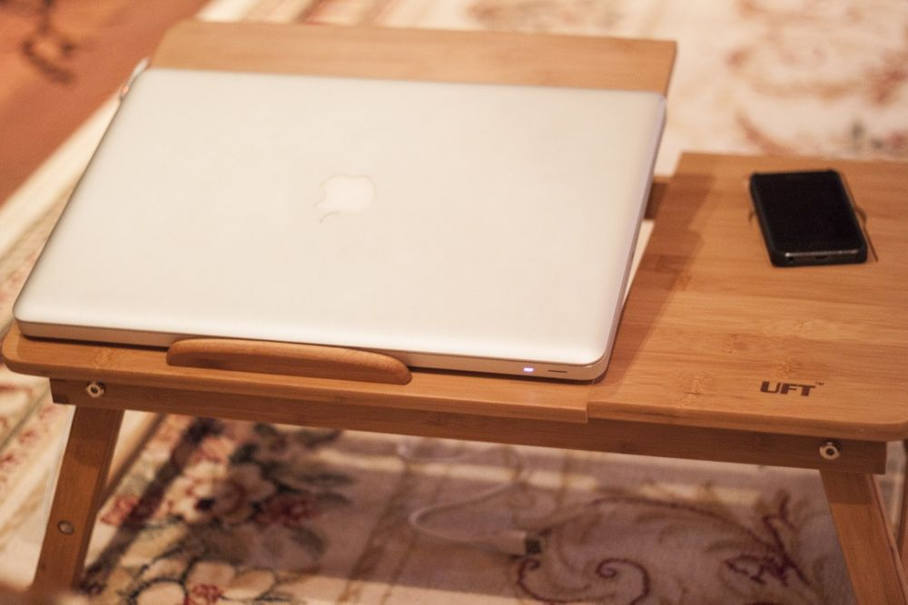 Столик для ноутбука UFT T25 (UFTT25) Кременчуг - изображение 1