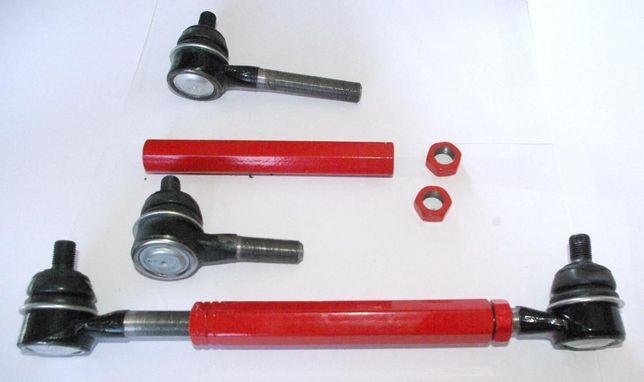 Усилинные рулевые тяги (трапеция) для Нива 2121 и Шеви Нива 2123
