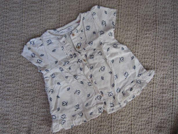 Блуза Zara для девочки