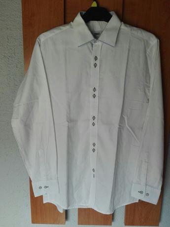Biala koszula rozmiar 39