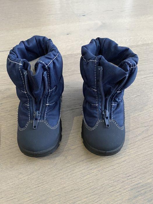 Детские ботинки chicco Киев - изображение 1