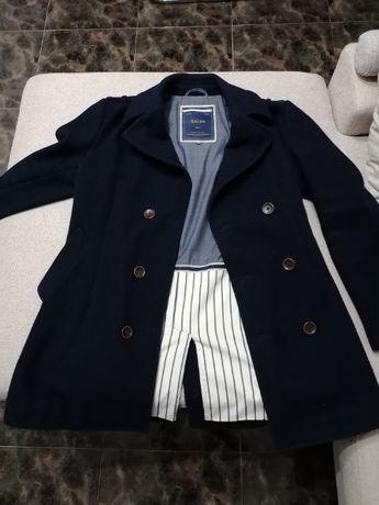 Vendo casaco de fazenda da marca Salsa como novo, muito pouco uso!