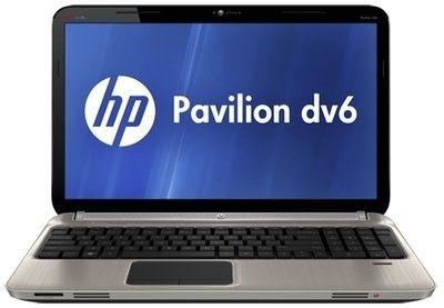 hp pavilion dv6-6c50ep i7 para peças