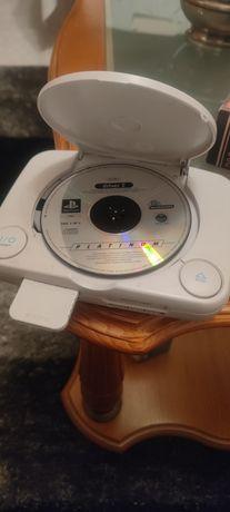 PS1 PlayStation 1 + jogos + comandos