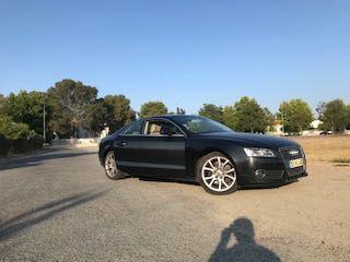 Audi A5 2.7 Tdi em exelentes condições