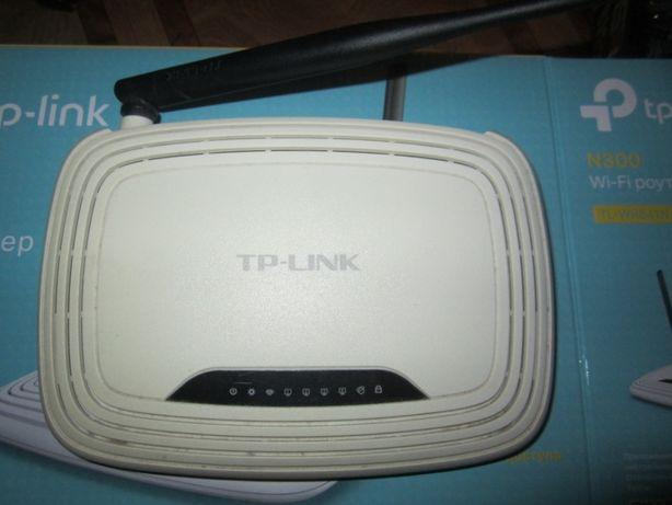продам роутер TP-LINK
