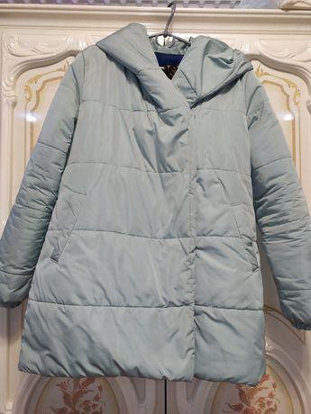 Куртка весна осінь розмір 44