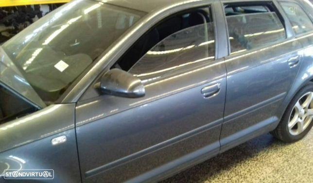 Porta Frente Esquerdo Audi A3 Sportback (8Pa)