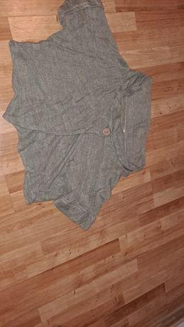 Sweterek / narzutka rozmiar L
