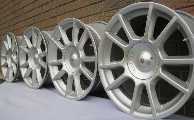 Диски легкосплавные 5x108 R17 8 j ET 35 Atura Wheels