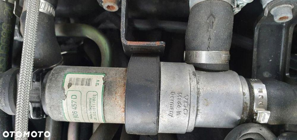 Audi 80 B4 2.0B Vw Silniczek krokowy 037906457D Dobrzany - image 1