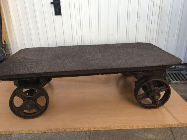 carro Industrial/vintage