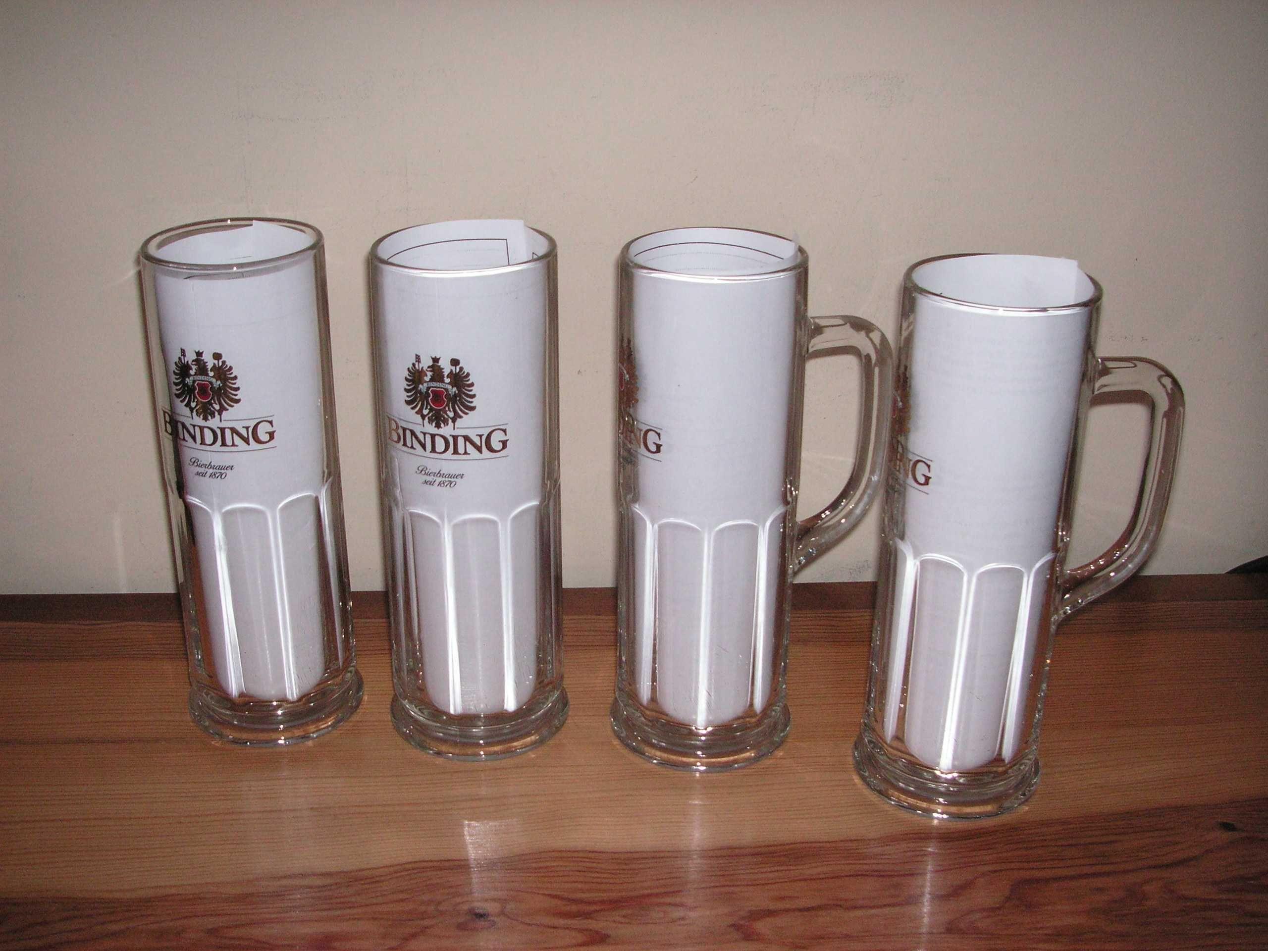 Canecas de Cerveja Binding (Alemanha)