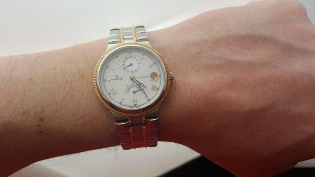 Часы Candino Swiss Made.