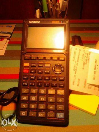 Máquina Calcular Cientifica - CASIO CFX - 9850G / 9950G