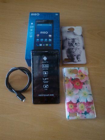 SmartPhone Meo Smart A40