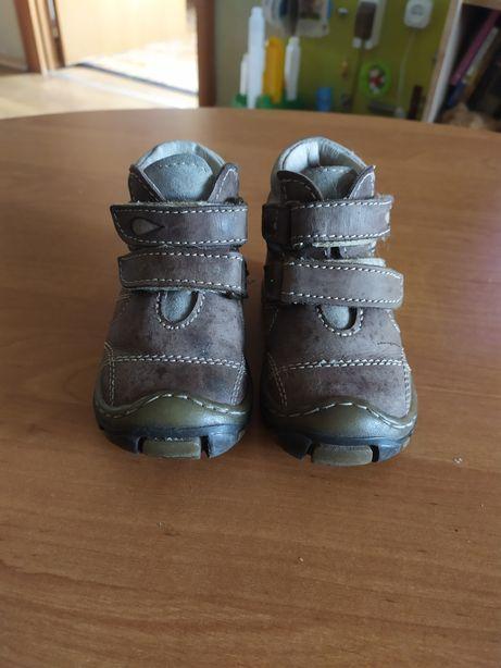 Продам обувь для мальчика  демисезон. Размер стельки 13.5 см