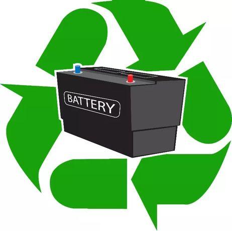 Akumulatory regenerowane z gwarancją 2 miesięcy Brzeziny