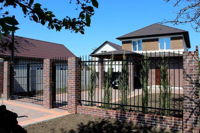 Продам новый Дом на Правом Берегу район 9-й больницы