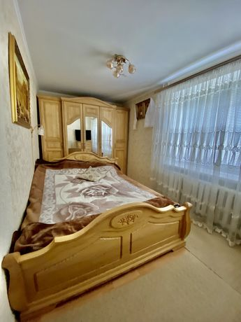 Оренда 3-кімнатної квартири на Пивзаводі,ІХ