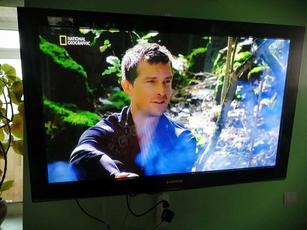Телевизор Samsung  42  PS42A457P1D