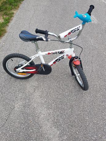 Rower, rowerek dziecięcy 16 cali