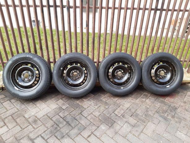 Koła Lato Mercedes B w245 195/65 R15 Pirelli