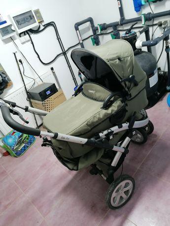 Дитяча коляска GEOBY