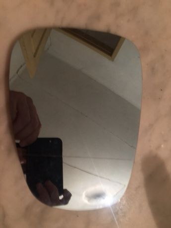 Vidro espelhos laterais Alfa Romeo Mito