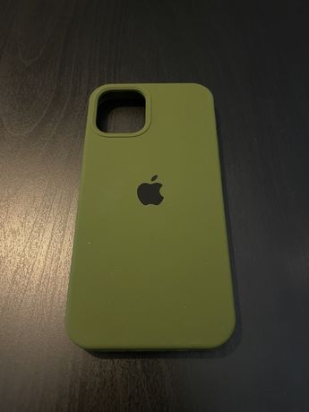 Capa iPhone 12 mini Verde