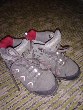 Зимние детские кроссовки karrimor 31