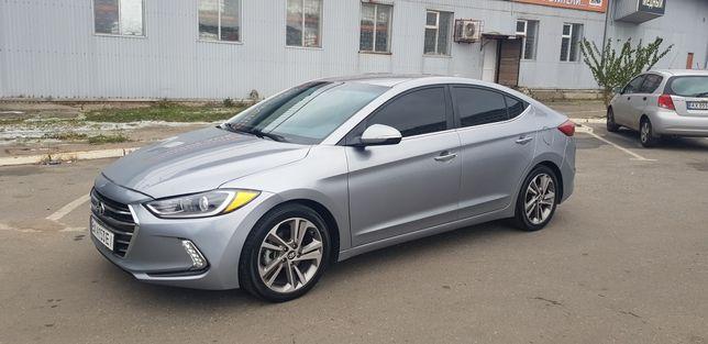 Продам Hyundai Elantra Limited СВОЯ!