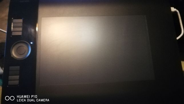 tablet intuos ptk 640