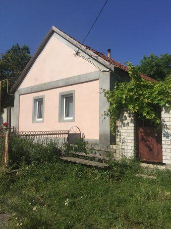 Дом в с.Константиновка