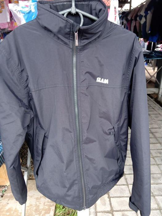 Куртка Slam SABAYA winter jacket Львов - изображение 1