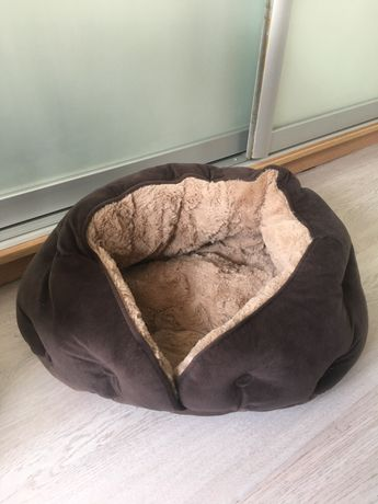 Домик для собаки/кошки Trixie «Malu»