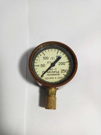 Измеритель кислорода
