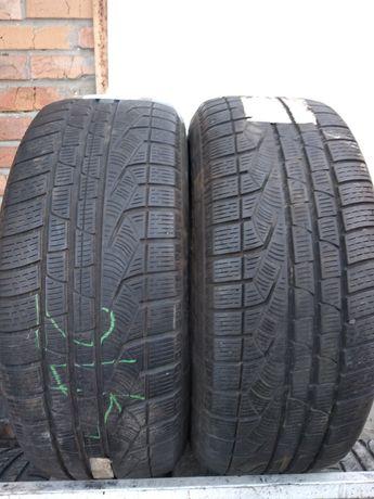 245/50r18 Pirelli sottozero runflat зима б/у шины СКЛАД НИВКИ