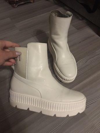 Ботинки Puma Rihanna