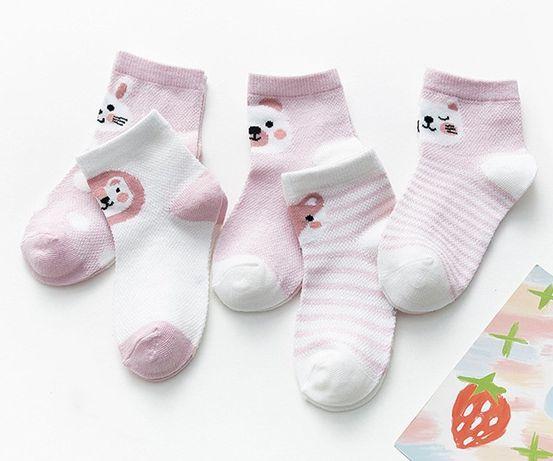 Носки детские. Носки для детей 1-3 года. Хлопок