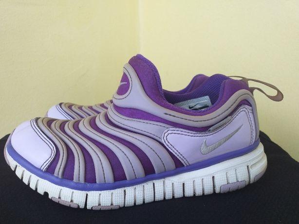 Кроссовки Nike Dynamo free размер 33