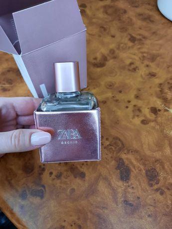 Zara Orchid стойкие женские духи