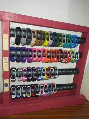 Bracelete xiaomi Mi Smart Band 3/4 Strap