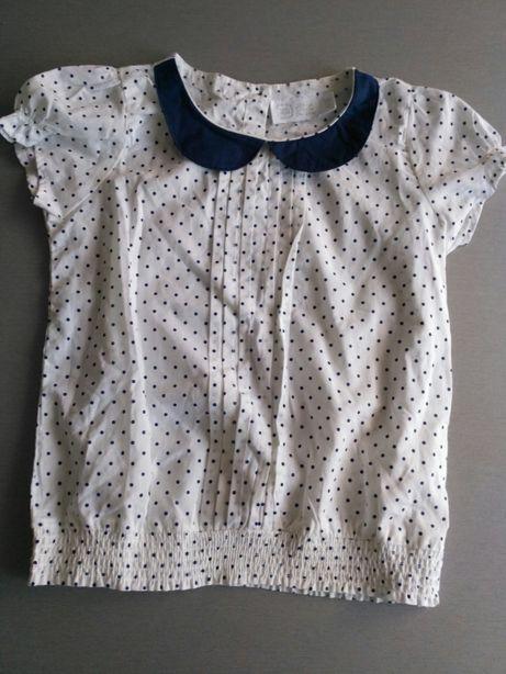 Elegancka bluzeczka Cool Club - 116 - nowa