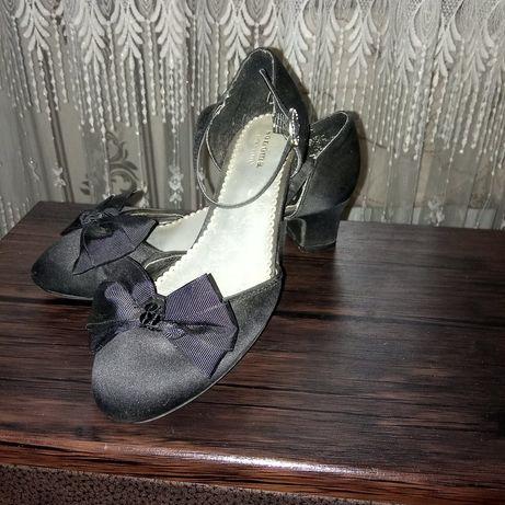 Танцевальные туфли