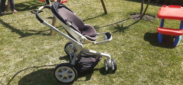 Quinny carrinho bebé