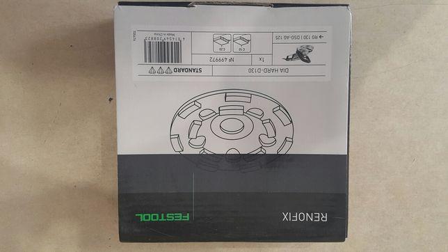 Festool tarcza krążek diamentowy dia hard-d130 standard 499972