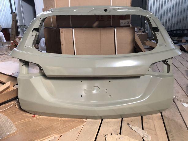 Ляда багажник крышка багажника Equinox 2017-
