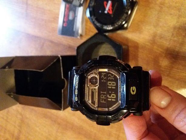 Часы Casio Касио водонипроницаемые  спортивные